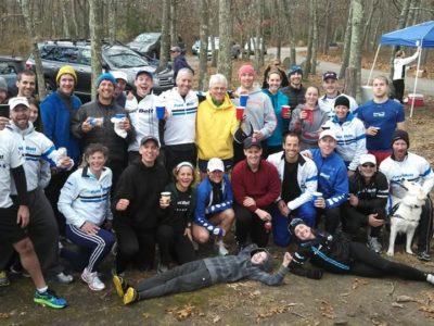 Race Report: RI 6-Hour Ultramarathon and Relay