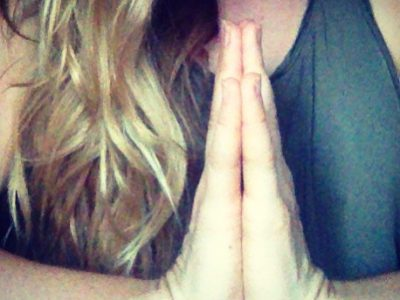 How Yoga and Thanksgiving Have Impacted My Life