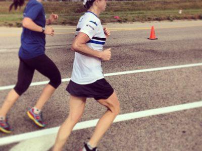 Race Recap: Newport Half Marathon