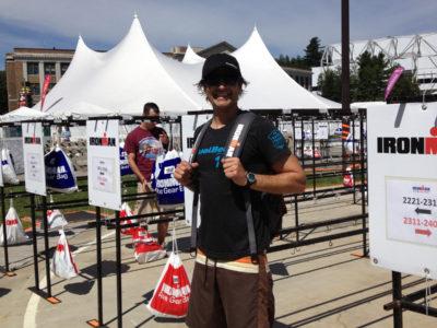 Ironman Lake Placid Race Report 2013