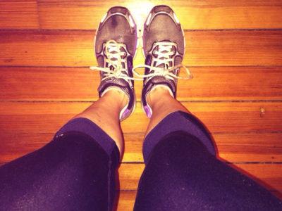 Week #14 Ironman Training