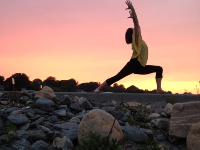 Why Every Triathlete Needs Yoga