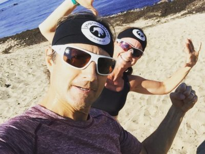 Destination Long Run: Block Island