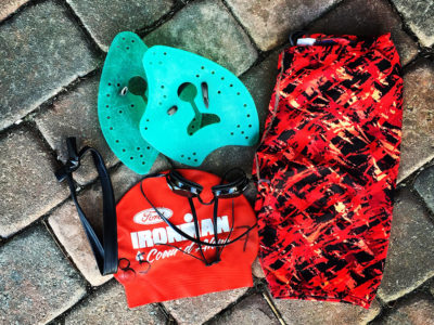 Keep it Simple Triathlon – Swim Gear