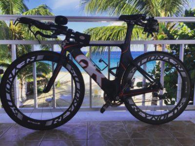 Keep it Simple Triathlon – Bike Gear
