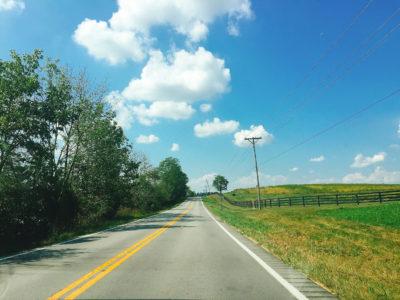 Ironman Louisville Bike & Run Course