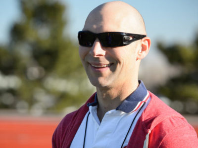 Podcast 45: Neal Henderson, Elite Coach on Meeting the Demand of Excellence