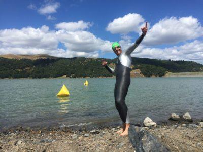 Ironman 70.3 Santa Rosa Race Report