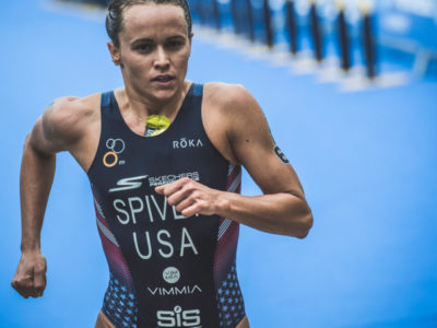Podcast 88: Taylor Spivey, Professional Triathlete On Going All In For Her Dreams