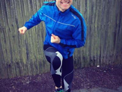 Running 30 Miles – Breaking Down My Barriers