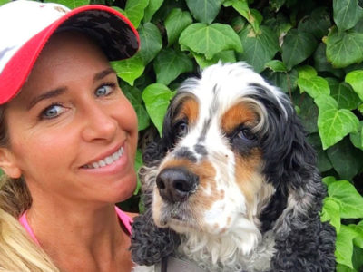 Podcast 107: Kimberli Weeks on No Taper Training and Dropping the Pity Party for Purpose