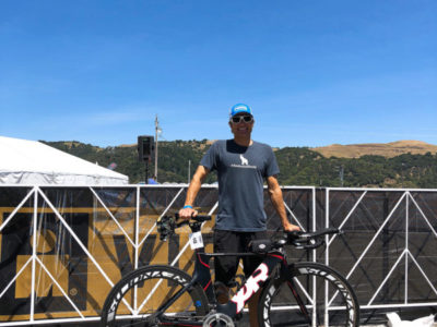 Ironman Santa Rosa Race Report 2018