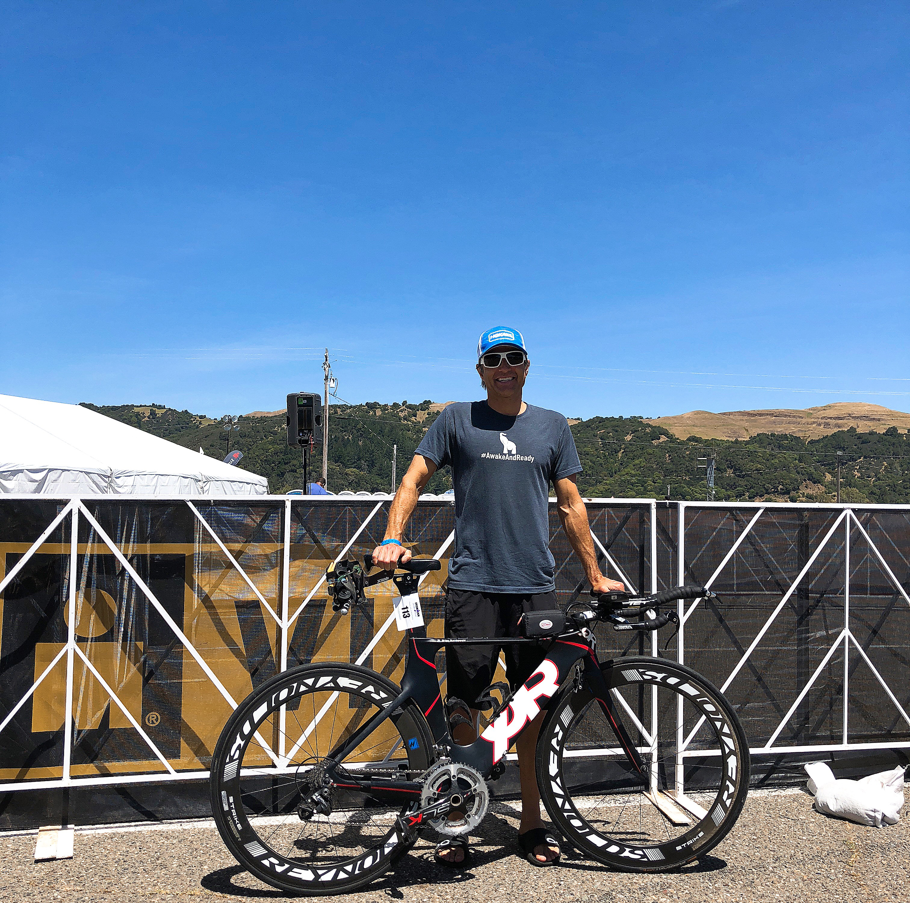 Ironman Santa Rosa Race Report 2018  e49a11f2a