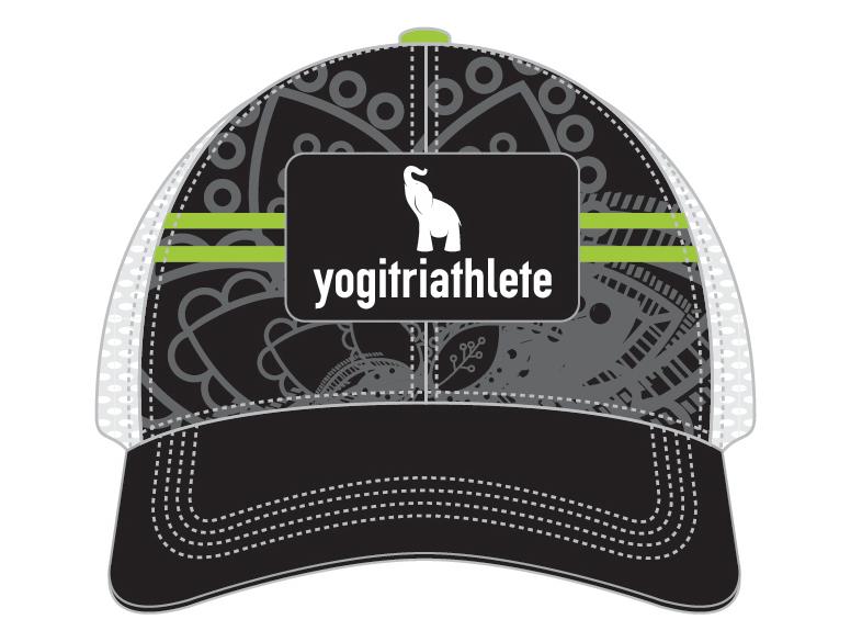 c2e6d1a4e yt-trucker-hat | Yogi Triathlete | Yoga, Triathlon and Plant Power