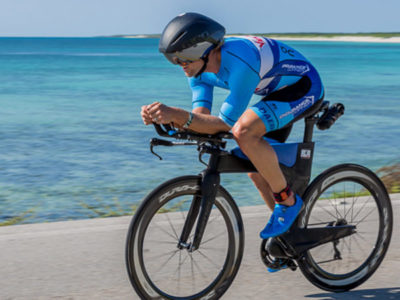 Podcast 113: Justin Daerr, Professional Triathlete and Coach on Maximizing What You've Got On Race Day