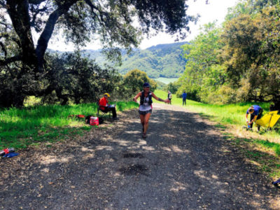 50/50 Mastery – Part One: Lake Sonoma 50