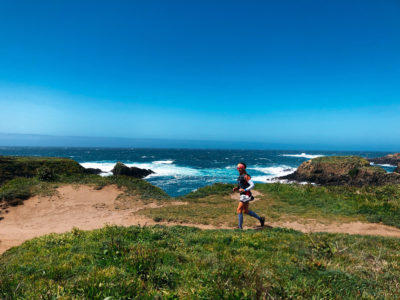 50/50 Mastery – Part Two: Mendocino Coast 50k