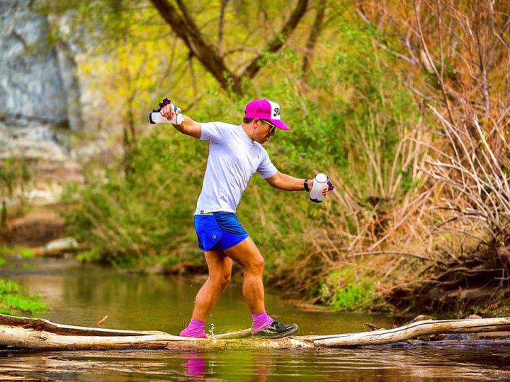 Podcast 178: Sean Nakamura, Plant-Based UltraRunner on The Great Eight and Dreaming Big Always
