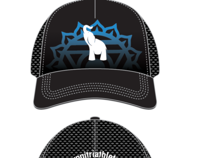 YogiTriathlete VENTILATOR MESH TECHNICAL TRUCKER