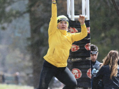 Podcast 196: Vera Stepina, UltraRunner and Entrepreneur on Not Being a Sheep