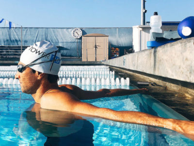 Podcast 201: Pre-Season Swim Smackdown For Runners and Triathletes