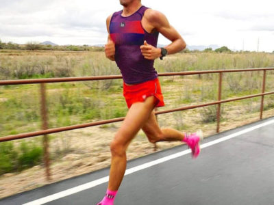 Podcast 206: Sam Long, Professional Triathlete on Being Ultra Competitive and Keeping Things Fun