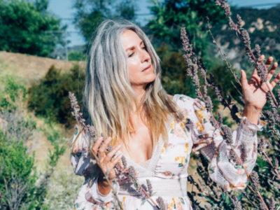 Podcast 214: Julie Piatt, Spiritual Wellness Warrior on Loving Ourselves to Create a Beautiful World
