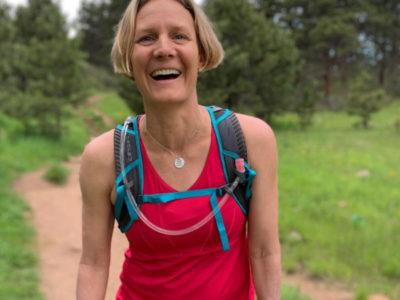 Podcast 228: Nicole DeBoom – I Am Here. I am Now.