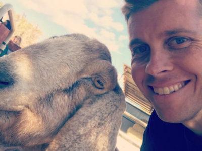 Podcast 232: Scott Reutter On Living Sober and Vegan As An Ultra Endurance Athlete