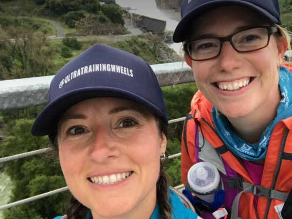 Podcast 244: Road to 50 Miles – The Ultra Journey of Kara & Jen