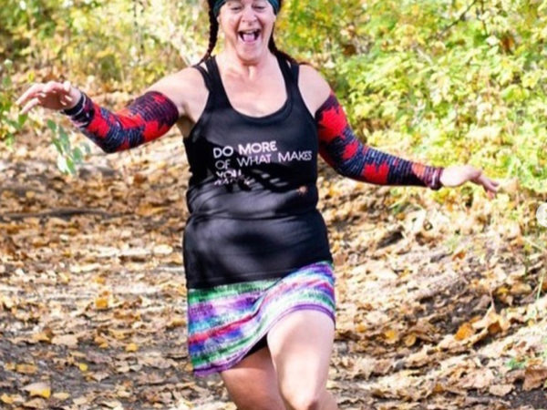Podcast 251: Laura Townsend Ultrarunner & Race Director Is Living Off The Front With No Excuses