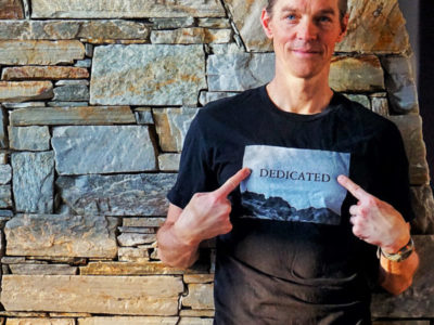 Podcast 253: Tim DeBoom, Two-Time Ironman World Champion Lives A Dedicated Life