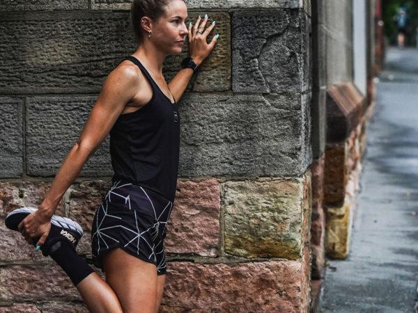 Podcast 258: Ellie Salthouse – Professional Triathlete With A World Champion Mindset
