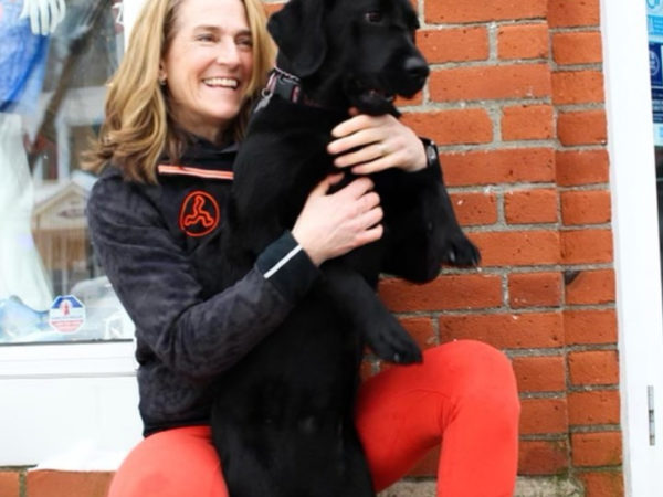 Episode 260: Megan Searfoss, Founder of Run Like A Mother 5K On Trusting Your Crazy Ideas