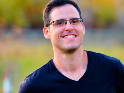 Episode 270: Adam Sud On His Failed Escape From Pain And Groundbreaking Perspective On Recovery