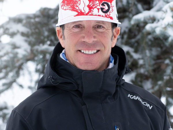 Episode 278: Bobby Aldighieri Olympic Athlete & Coach On Less Frustration, More Determination