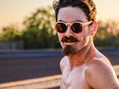 Episode 283: Ari Klau, Strug Pro Triathlete Expects To Win