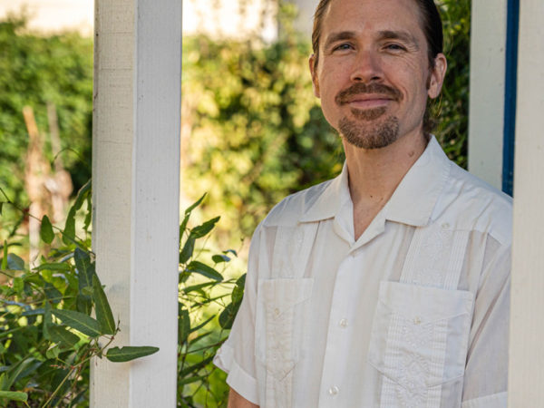 Episode 285: Dr. Jeff Pierce, Plant-Based Physician On Healing the Whole Person